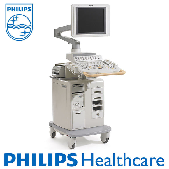 Diamond Select PHILIPS Machine - HD11-XE Ultrasound - Complete Digital Imaging