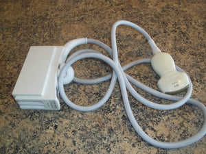 Acuson 8C4 Ultrasound Transducer Probe - good condition