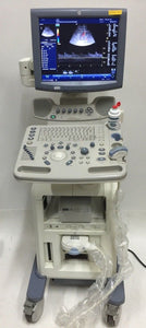 Refurbished GE Logiq P5 Shared Service Ultrasound