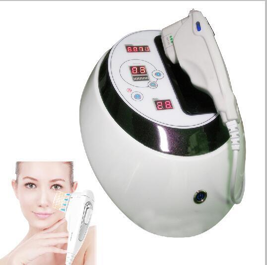 Wrinkle Removal High Intensity Focused Ultrasound Hifu Machine Facial Skin Care