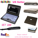 Veterinary portable Ultrasound Scanner Machine For cow/horse/Animal,rectal VET  658126921220