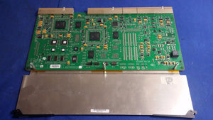 GE EBM Plug-In Board Assembly 2273639-24C for Logiq 9 Ultrasound System