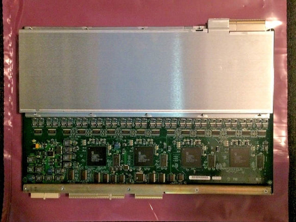 Philips IE33 Ultrasound PCB Assy, Channel Board (PN: 453561156011)