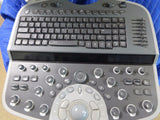 Siemens Acuson S2000 Ultrasound Keyboard / Interface p/n 10854278