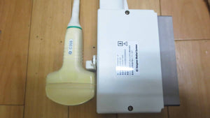GE C358 Ultrasound Probe 2259150 Yokogawa Medical Systems