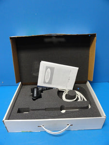 GE 6/TR P/N 46-280254 G1 Transrectal Ultrasound Probe for GE RT 3600 System*8694