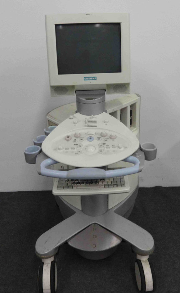 Siemens SONOLINE Antares CRT Ultrasound System *System Only Special*