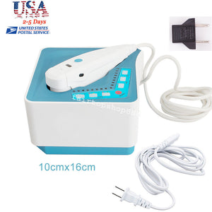 High Intensity Focused Ultrasound Ultrasonic HIFU Face Lifting Beauty Device A+ 190891514769