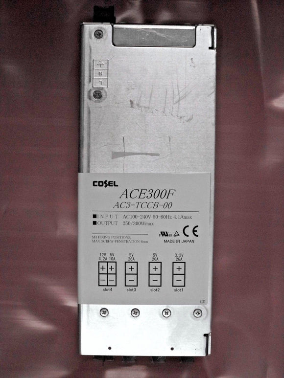 GE Logiq 3 Ultrasound Low Voltage Power Supply (LVPS) (PN: 2319545-2)