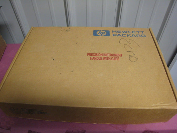 Hewlett Packard 21210B Ultrasound Transducer