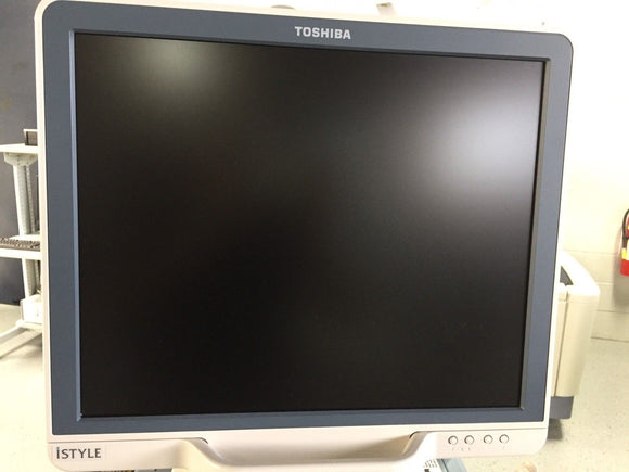 BSM31-8013 REV. B MONITOR TA700 FOR TOSHIBA APLIO XG SSA-790A ULTRASOUND