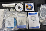 CIRS 071 ABDOMINAL BIOPSY PHANTOM CT/ ULTRASOUND/ MRI PHILIPS PERCUNAV DEMO KIT