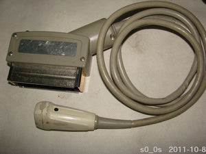 Used No Test HP 21200 2.5MHZ Ultrasound  Transducer Ultrasonic Probe