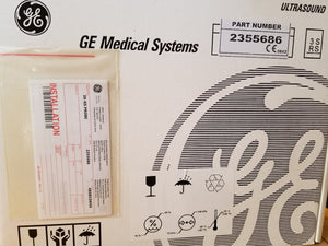 GE 3S-RS Ultrasound Probe / Transducer Brand New