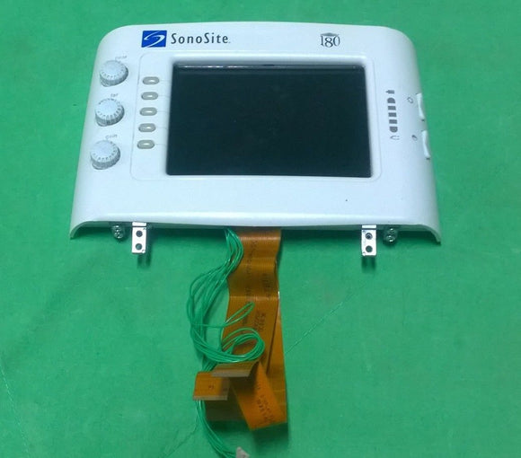 SonoSite 180 LCD Monitor for SonoSite 180 Portable Ultrasound (#2303)