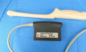 Working Philips C8-4v  Vaginal Ultrasound Transducer Probe Transvaginal OB/GYN