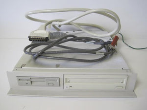 FLOPPY DRIVE DSR CHASSIS WITH CONNECTING CORDS FOR HP SONOS 5500 ULTRASOUND