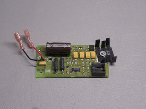 HP M2406A Sonos Ultrasound Fan Temperature Control Board 77100-27500