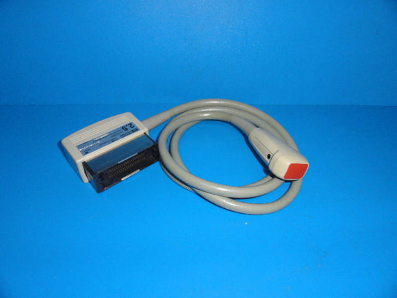 HP 21200B 2.5 MHz CW Phased Array Adult Cardiac Probe (3231)