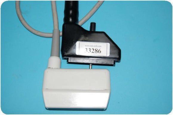 GENERAL ELECTRIC (GE) 46-22482901 5 MHZ ULTRASOUND TRANSDUCER / PROBE ! (94478)