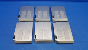 GE Helthcare Ultrasound Rechargeable Smart Battery Pack P/N: 5401269 ( LOT OF 6)