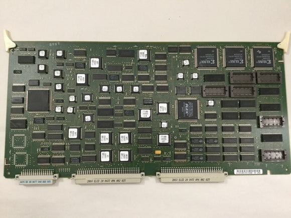 HP Ultrasound System RTHETA CP Board A77100-65540