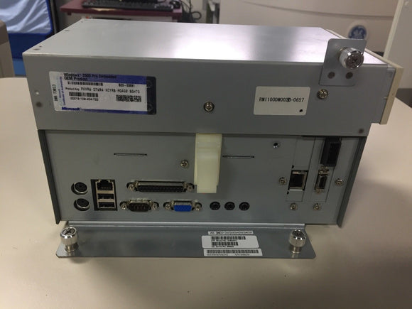 07852473 DIMAQ BOX FOR SIEMENS ACUSON CV70 ULTRASOUND