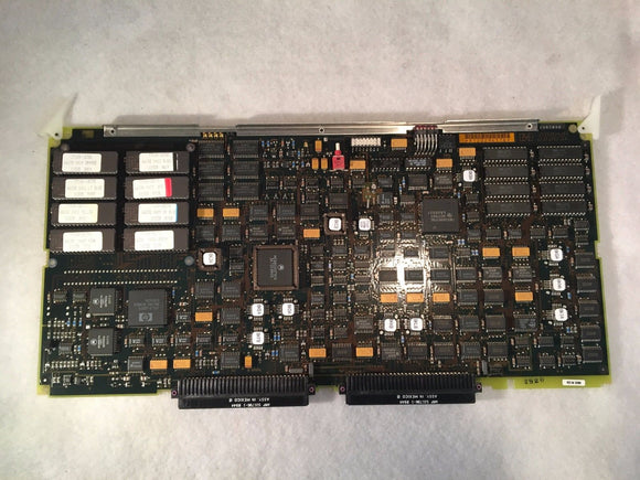 HP Hewlett Packard Sonos Ultrasound Board A77100-66100