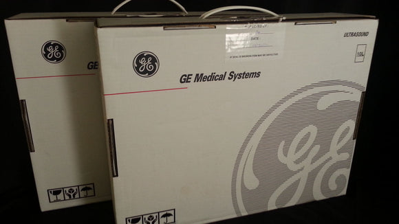 GE RAB4-8-D Ultrasound Probe/Transducer Brand New