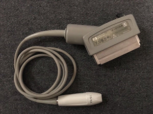HP Hewlett Packard Philips 21275A 7.5/5.5 MHz Ultrasound Transducer Probe