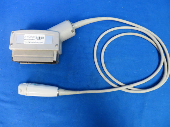 HP 21245A 5.0/3.7 MHz Ultrasound Probe, 90 Day Warranty