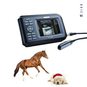 Veterinary WristScan Ultrasound Scanner Monitoring Handscan+probe Farm Animals 190891776013