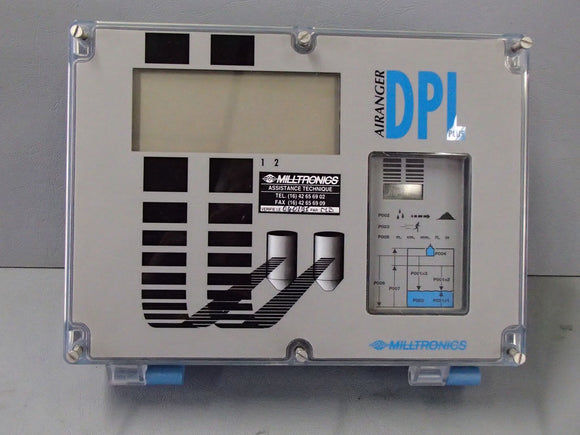 DPLPLUS - SIEMENS - DPL PLUS / MOD. ISSUER RECEIVER A ULTRASOUND USED