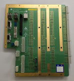 GE Logiq P5 Ultrasound Backplane Assembly 5140498