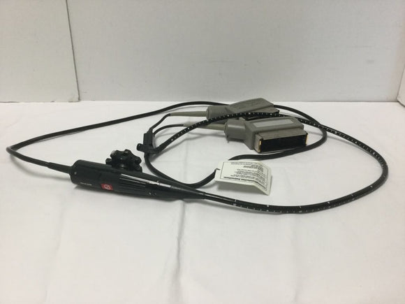 HP-21363A-5-0-MHzTransesophageal-Transducer-Ultrasound with case