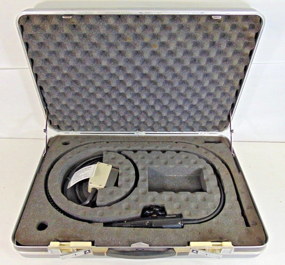 HP 21362A Transesophageal Ultrasound Transducer w/ Case