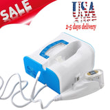 High Intensity Focused Ultrasound Hifu Ultrasonic RF LED Facial Machine USA SHIP 190891285256