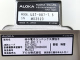 ALOKA UST-987-7.5 Multiple Frequencies Neonatal ultrasound probe transducer