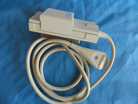 PHILIPS CA5.0 CONVEX ARRAY ULTRASOUND PROBE/ TRANSDUCER NC:9814 235 7007 (3393)