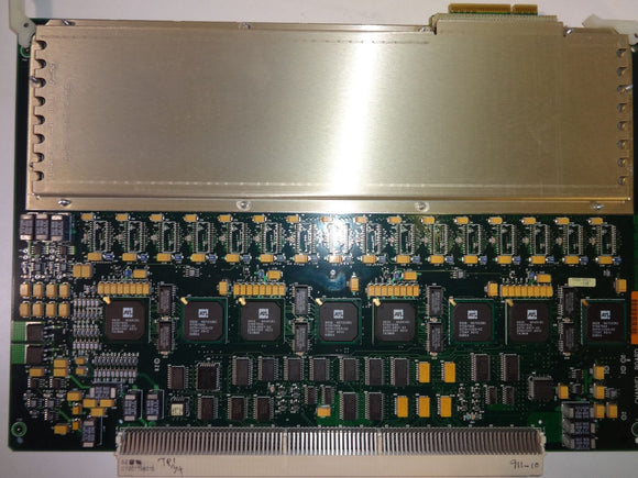 Philips ATL Channel Board 7500-0911-10B for HDI-5000 Ultrasound