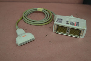 Toshiba Viamo PLT-805AT 12-6.2MHz Linear Ultrasound Transducer Probe