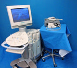Siemens Sonoline  Antares ver 3.5 Ultrasound TESTED by Certified Ultrasound Tech