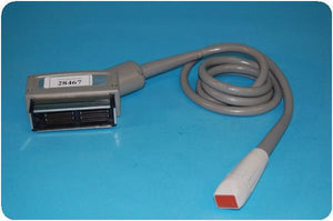 HEWLETT PACKARD 21244A 3.5 MHZ FREQUENCY ULTRASOUND PROBE ! (93984)