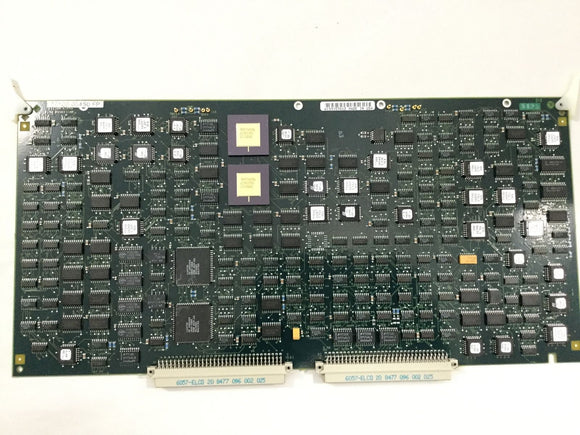 Philips Ultrasound Board 77110-65450  for HP Sonos 500