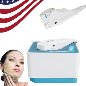 HOT! High Intensity Focused Ultrasound Ultrasonic HIFU / RF Facial Lift Wrinkles 190891026378