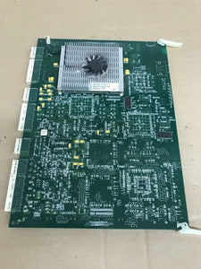 Siemens X300 Ultrasound BE Board Assembly Model 10131990/10132416