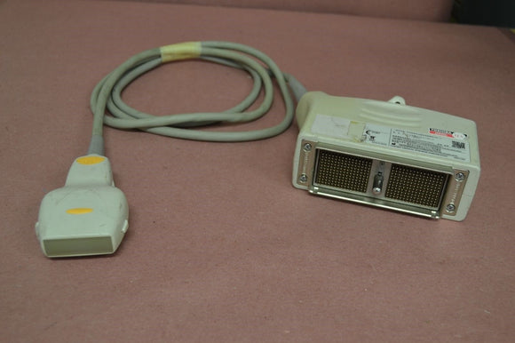 Toshiba Xario PLT-604AT 9.2-4MHz Linear Ultrasound Transducer Probe