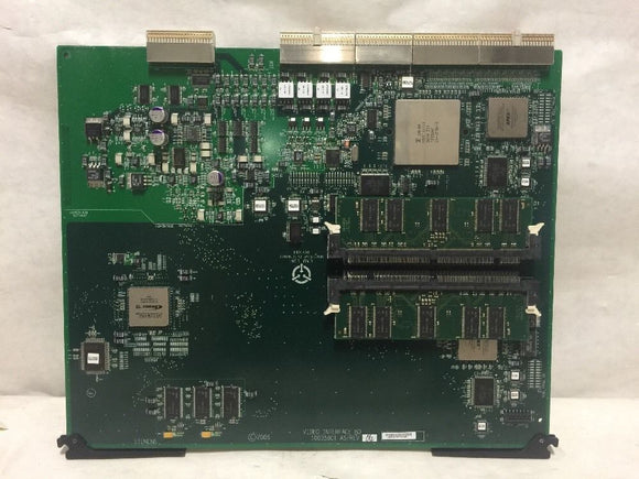 Siemens Antares Ultrasound General Parts P/N 10035801 VIDEO INTERFACE BOARD