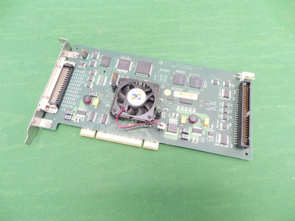 GE Vivid 7 BEP Card Logic 9 FC302755 REV 04 PC2IP3/5197846 GE Ultrasound Card