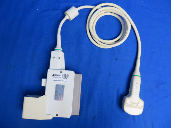 GE 348C Ultrasound Transducer Probe, 90 Day Warranty